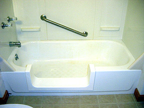 step-in-shower-with-grab-bar